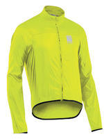 NW Breeze 2 Jacket Yellow Fluo