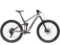 TREK Slash 9.7 29 2018 - Matte Trek Black/Sandstorm - 19,5