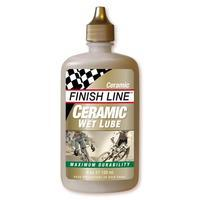 FINISH LINE Ceramic Wet 2oz/60ml-kapátko