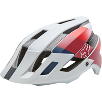 FOX Flux Drafter Helmet Cool Grey