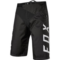 FOX Demo Short Black