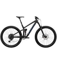 TREK Slash 8 2019 - Matte Trek Black