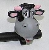 RMS - Dětská houkačka na řidítka - kravička