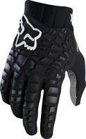 FOX Sidewinder Glove černé