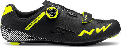 NW Core Plus  Black/Yellow fluo - 45 - 1
