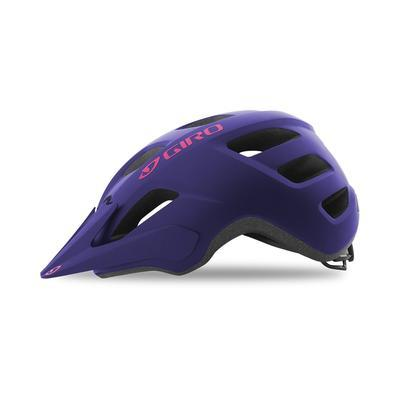 GIRO Tremor Mat Purple - 1