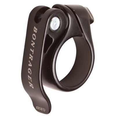 BONTRAGER Objímka 36,4 mm QR M6, černá, kompatibilní s karbonem