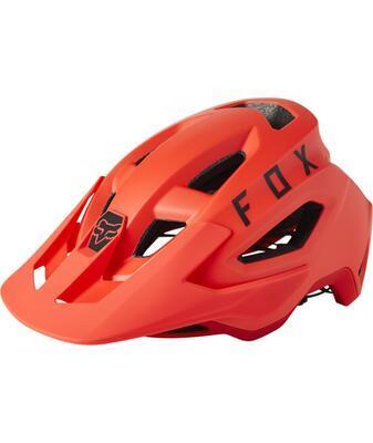 FOX Speedframe Helmet Ce MIPS - Atomic Punch - 1