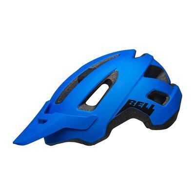 BELL Nomad Mat Blue/Black - 1