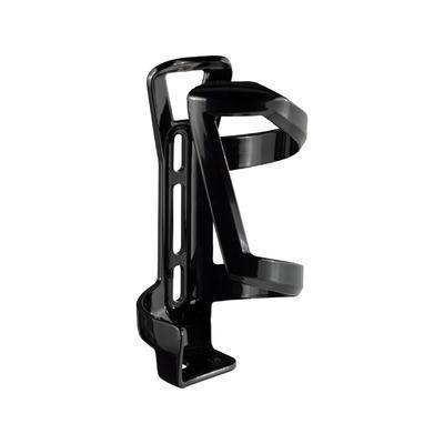 BONTRAGER Košík na láhev pro boční přístup z levé strany, černý lesklý
