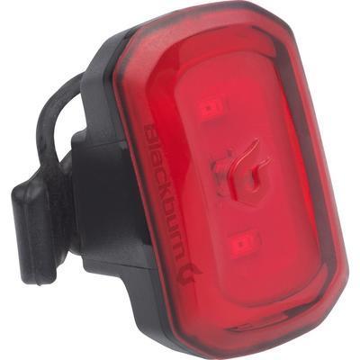 BLACKBURN Click USB Black zadní blikačka - 1