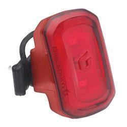 BLACKBURN Click USB Red zadní blikačka - 1
