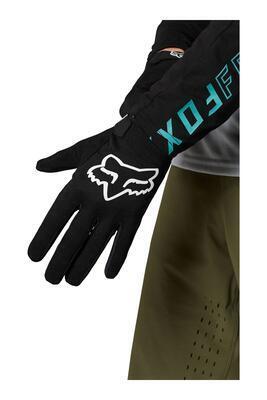 FOX Ranger Glove - Black - 1