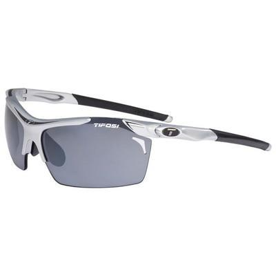 TIFOSI Tempt-Race Black/interch/Smoke,AC Red,Clear