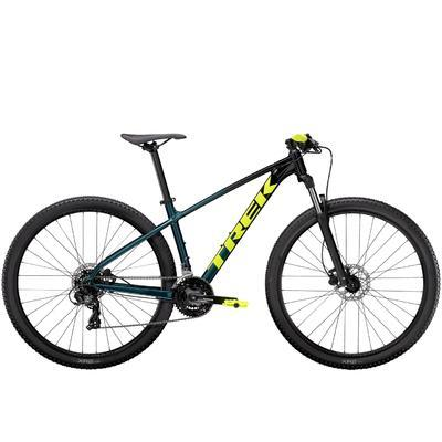 TREK Marlin 5 2021 - Dark Aquatic/Trek Black