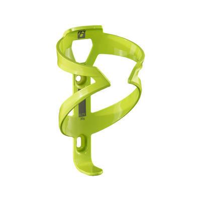 BONTRAGER Košík na láhev Elite - Světle zelený (volt)