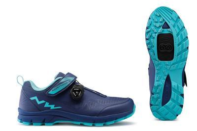 NW Corsair Woman Blue/Aqua
