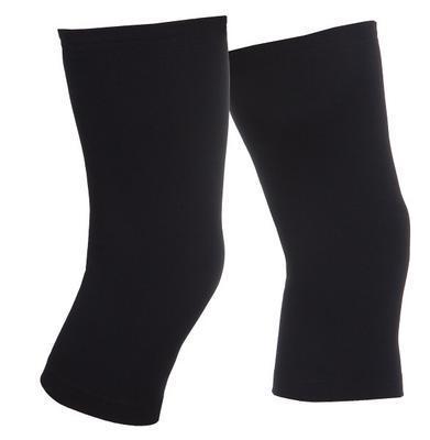 VELLA návleky na kolena počesané