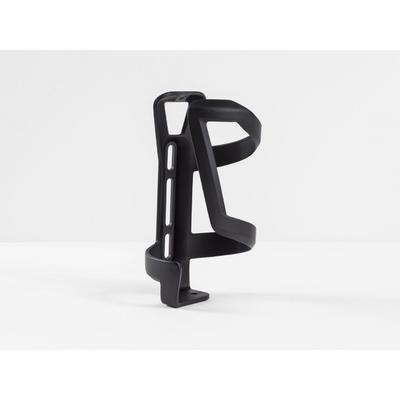 BONTRAGER Košík na láhev pro boční přístup z levé strany, černý matný