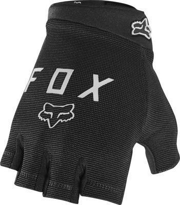 FOX Womens Ranger Glove Gel Short - Black