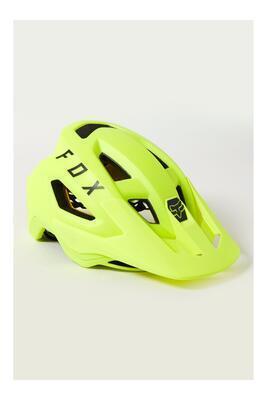 FOX Speedframe Helmet Ce MIPS - Fluo Yellow - M - 1