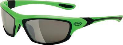 NW Lean Sunglasses - TU Green/Black
