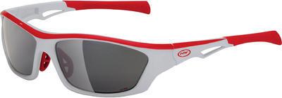 NW Blaze Sunglasses - TU White/Red