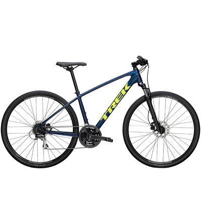 TREK Dual Sport 2 2021 - Mulsanne Blue