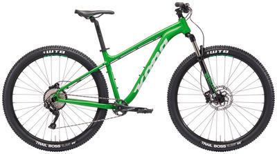KONA Mahuna 2019 - Gloss Bright Green