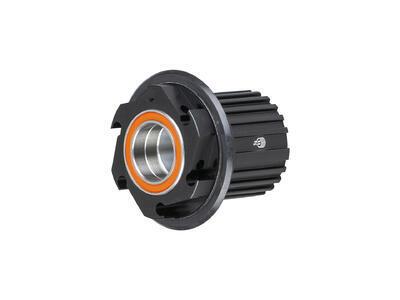 BONTRAGER Tělo ořechu Freehub Rapid Drive Micro Spline v2, 12 rychlostí - 1