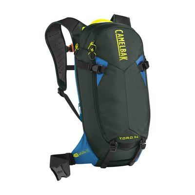 CAMELBAK TORO Protector 14 Deep Forest/Brilliant Blue - 1