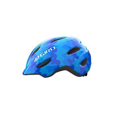 GIRO Scamp Blue Splash - 1