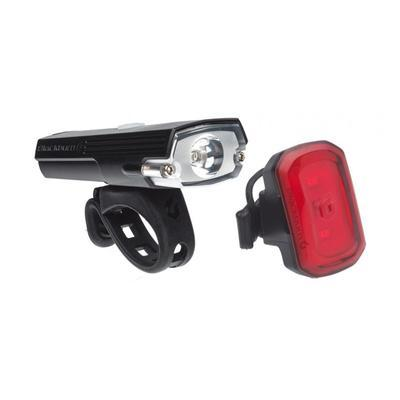 BLACKBURN Dayblazer 400 + Click USB Rear (Set) - 1