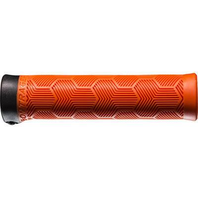 BONTRAGER Gripy XR Trail Comp 130mm, oranžové