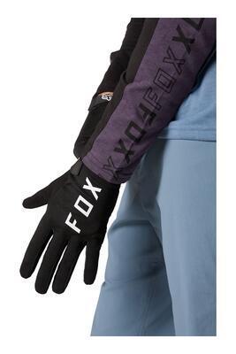 FOX Ranger Glove Gel - Black - 1
