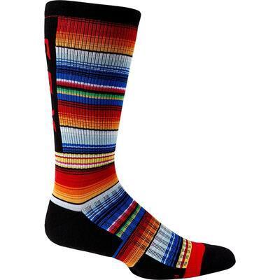 "FOX 10"" Ponožky Ranger Cushion Socks - L/XL"