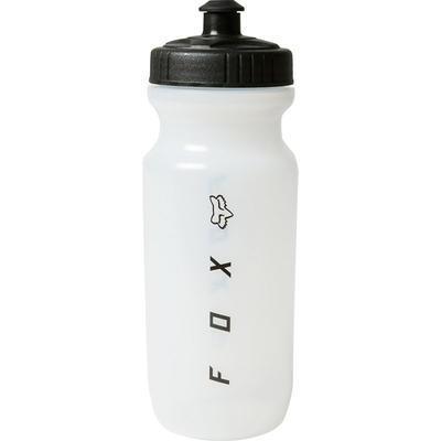 FOX Láhev Fox Base Water - čirá