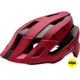 FOX Flux MIPS Helmet Dark Red - S-M - 1/2