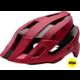 FOX Flux MIPS Helmet Dark Red - S-M - 1/2
