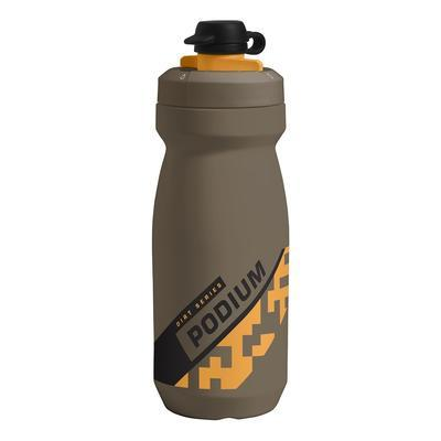 CAMELBAK Podium Dirt Series 0,62l Shadow Grey/Sulphur