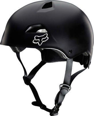 FOX Flight Sport Helmet Black - 1