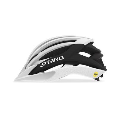 GIRO Artex MIPS Mat White/Black M - 1