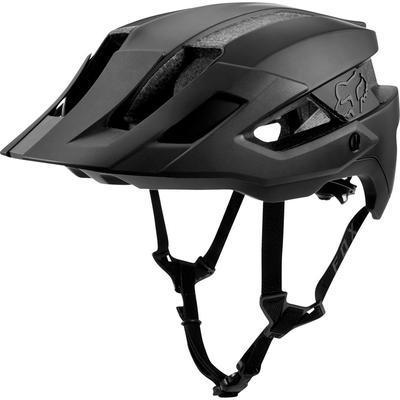 FOX Flux MIPS Conduit Helmet Black - L-XL - 1