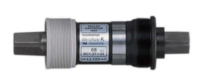 SHIMANO - Osa zapouzdřená BSA 73x122,5
