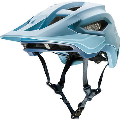 FOX Speedframe Helmet Wurd Light blue - S - 1