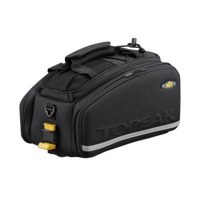 TOPEAK brašna na nosič MTX TRUNK Bag EXP s bočnicemi - 1
