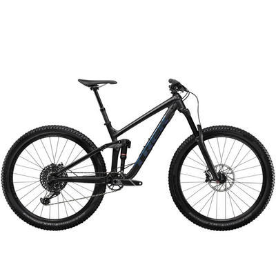 "TREK Slash 8 2020 - Matte Trek Black - ML (29"")"