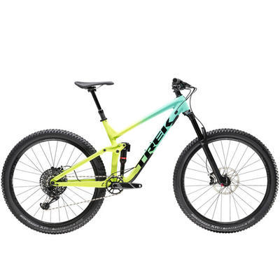 "TREK Slash 8 2019 - Miami to Volt Fade - 18,5 (29"")"