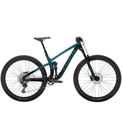 TREK Fuel EX 5 2021 - Dark Aquatic/Trek Black