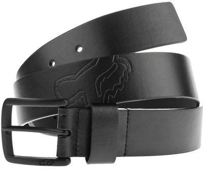 FOX Pásek Core Belt Black M